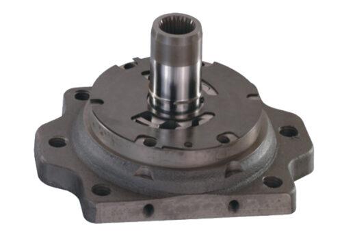A4VG – Pass Axial Fill Pump