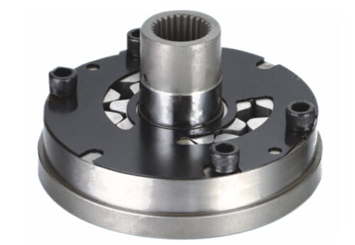 A4VG Built-In Fill Pump