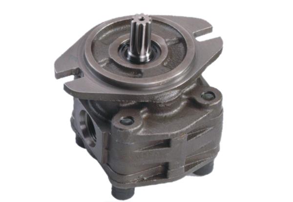 EX200 300 Gear Pump