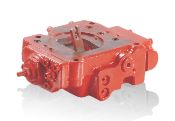 K3V112 REGULATOR (1HOLE)