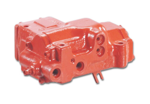 K3V112 REGULATOR (2 HOLE)