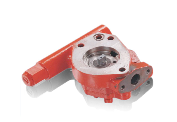 PC200 - 6 Gear Pump