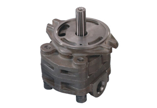 SVD22 Gear Pump