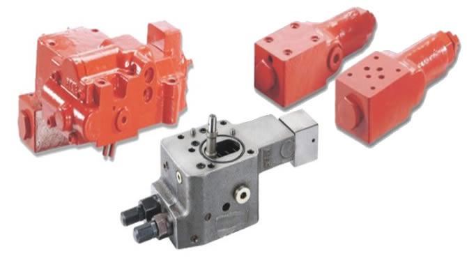 Complete Pumps & Motors